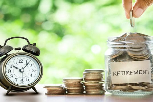 SMSF Retirement Savings Account